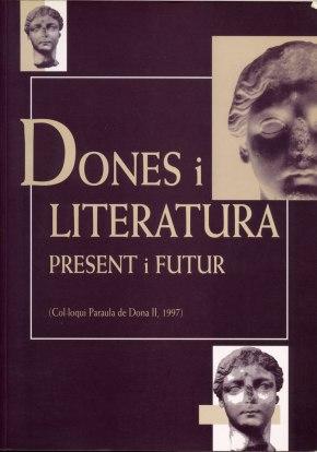1997. Dones i literatura